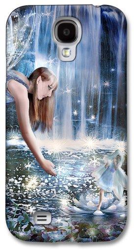 Elvish Sisters Galaxy S4 Case